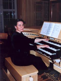 Marie Šestáková