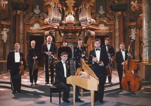 Consortium Pragense Orchestra