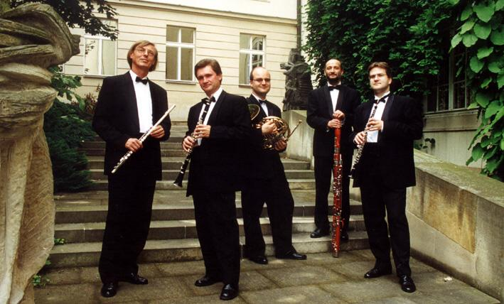 Prague Wind Quintet