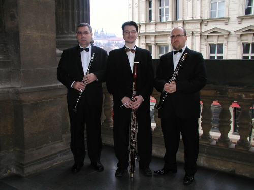 Prague Mozart Trio