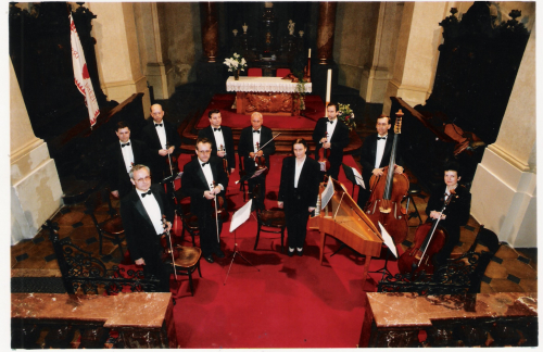 Prague String Orchestra